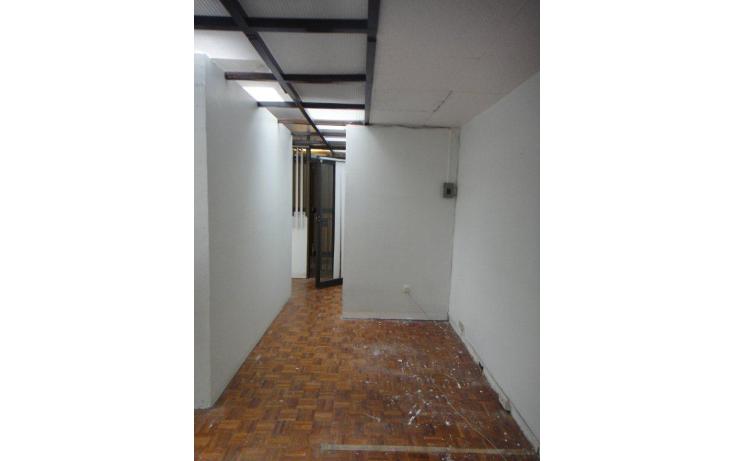 Foto de oficina en renta en  , ciudad satélite, naucalpan de juárez, méxico, 1279193 No. 04
