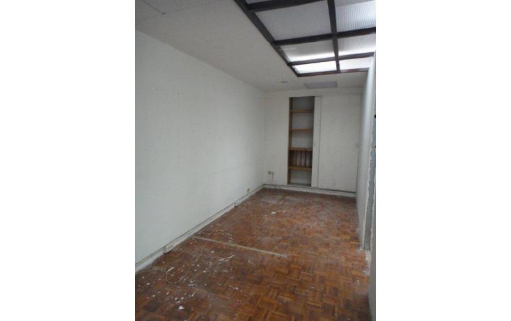 Foto de oficina en renta en  , ciudad satélite, naucalpan de juárez, méxico, 1279193 No. 08
