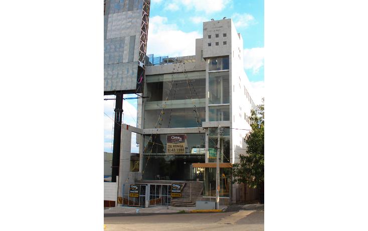 Foto de oficina en renta en  , ciudad satélite, naucalpan de juárez, méxico, 1280849 No. 01