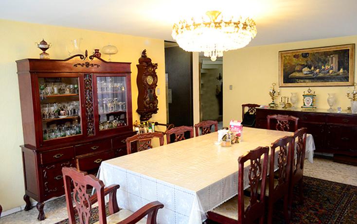 Foto de casa en venta en  , ciudad satélite, naucalpan de juárez, méxico, 1298677 No. 10