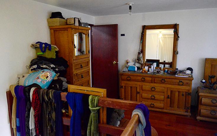 Foto de casa en venta en  , ciudad satélite, naucalpan de juárez, méxico, 1298677 No. 18