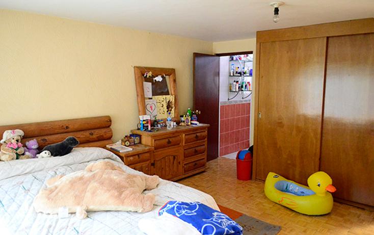 Foto de casa en venta en  , ciudad satélite, naucalpan de juárez, méxico, 1298677 No. 20