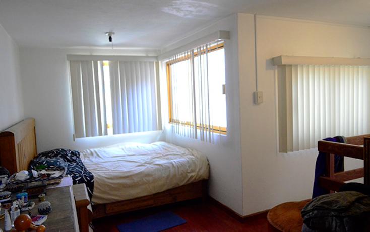 Foto de casa en venta en  , ciudad satélite, naucalpan de juárez, méxico, 1298677 No. 22