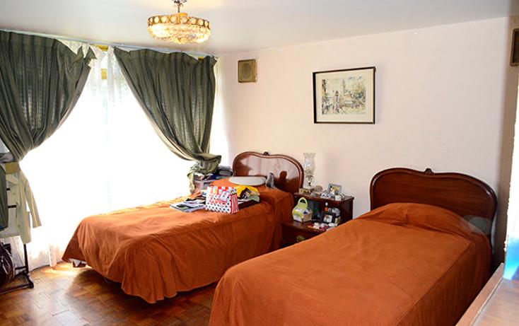 Foto de casa en venta en  , ciudad satélite, naucalpan de juárez, méxico, 1298677 No. 23