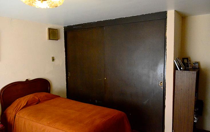 Foto de casa en venta en  , ciudad satélite, naucalpan de juárez, méxico, 1298677 No. 24