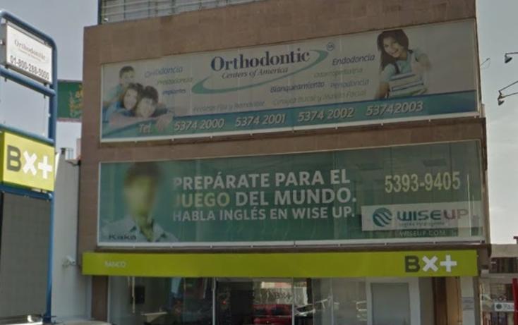 Foto de local en renta en  , ciudad satélite, naucalpan de juárez, méxico, 1422835 No. 01