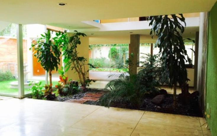 Foto de casa en venta en  , ciudad satélite, naucalpan de juárez, méxico, 1474687 No. 04
