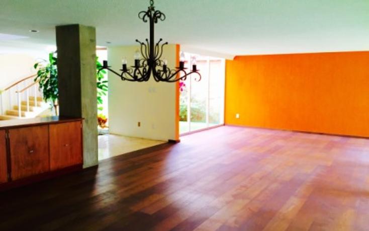 Foto de casa en venta en  , ciudad satélite, naucalpan de juárez, méxico, 1474687 No. 06