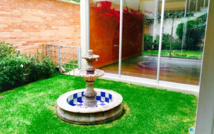 Foto de casa en venta en  , ciudad satélite, naucalpan de juárez, méxico, 1474687 No. 07
