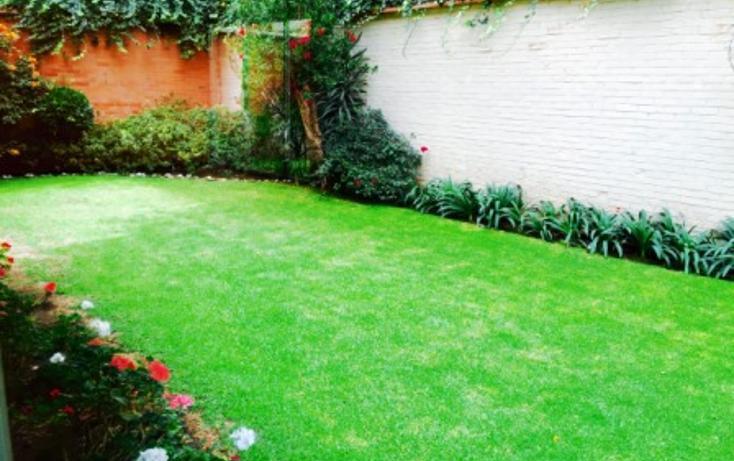 Foto de casa en venta en  , ciudad satélite, naucalpan de juárez, méxico, 1474687 No. 08