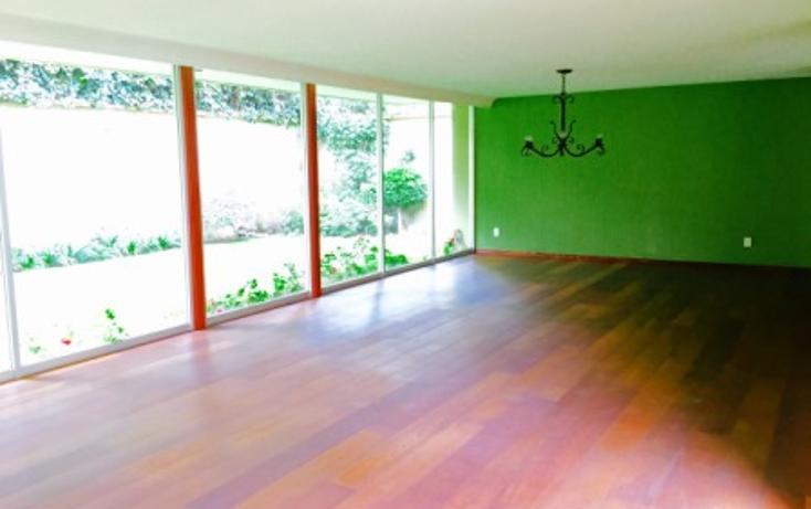 Foto de casa en venta en  , ciudad satélite, naucalpan de juárez, méxico, 1474687 No. 09