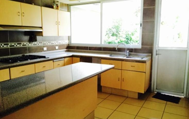 Foto de casa en venta en  , ciudad satélite, naucalpan de juárez, méxico, 1474687 No. 14