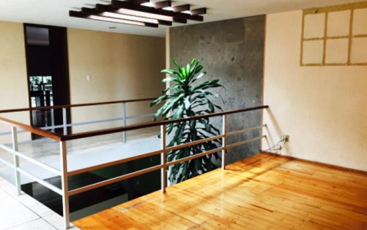 Foto de casa en venta en  , ciudad satélite, naucalpan de juárez, méxico, 1474687 No. 16