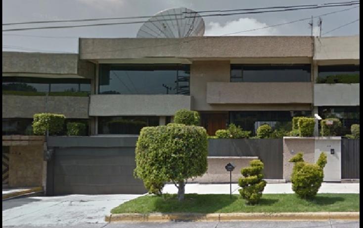 Foto de casa en venta en  , ciudad satélite, naucalpan de juárez, méxico, 1484969 No. 01
