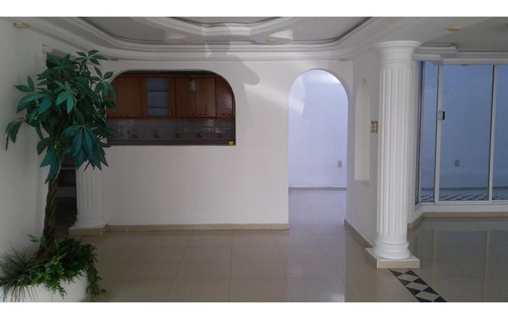 Foto de casa en renta en  , ciudad satélite, naucalpan de juárez, méxico, 1499813 No. 05