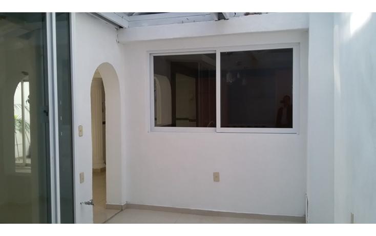 Foto de casa en renta en  , ciudad satélite, naucalpan de juárez, méxico, 1499813 No. 08