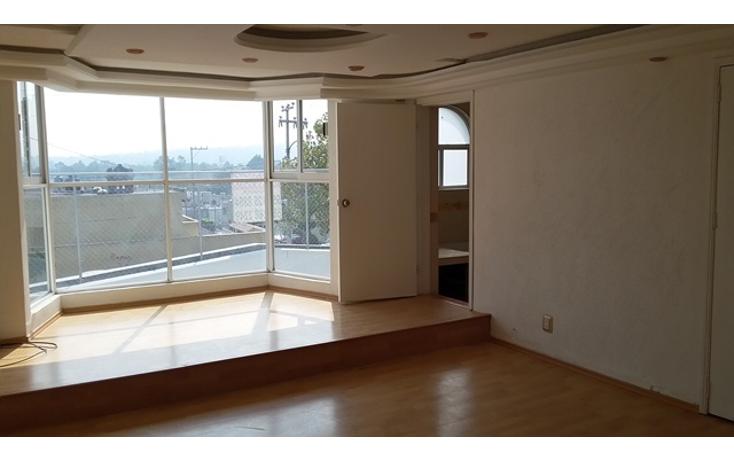 Foto de casa en renta en  , ciudad satélite, naucalpan de juárez, méxico, 1499813 No. 15