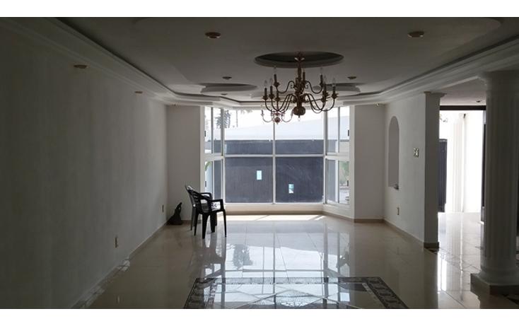 Foto de casa en renta en  , ciudad satélite, naucalpan de juárez, méxico, 1499813 No. 16