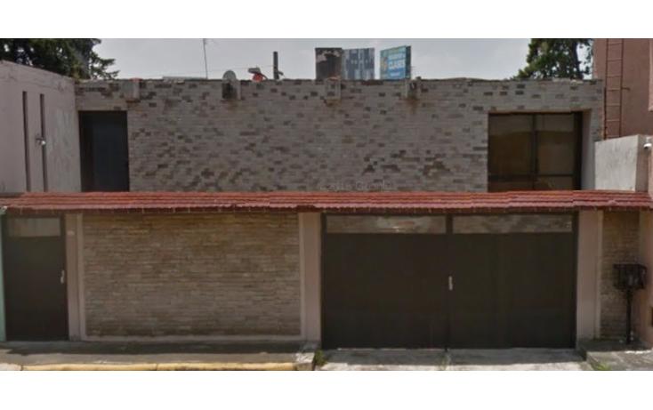 Foto de casa en venta en  , ciudad satélite, naucalpan de juárez, méxico, 1501251 No. 01