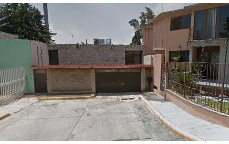 Foto de casa en venta en  , ciudad satélite, naucalpan de juárez, méxico, 1501251 No. 02