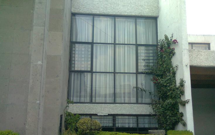 Foto de casa en venta en  , ciudad satélite, naucalpan de juárez, méxico, 1501725 No. 02