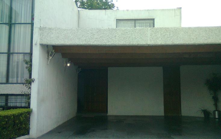 Foto de casa en venta en  , ciudad satélite, naucalpan de juárez, méxico, 1501725 No. 03