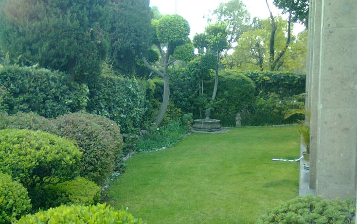 Foto de casa en venta en  , ciudad satélite, naucalpan de juárez, méxico, 1501725 No. 04