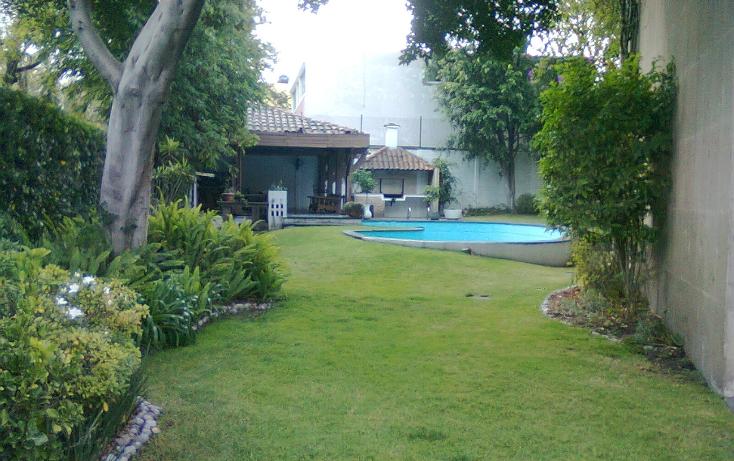 Foto de casa en venta en  , ciudad satélite, naucalpan de juárez, méxico, 1501725 No. 05