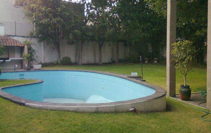 Foto de casa en venta en  , ciudad satélite, naucalpan de juárez, méxico, 1501725 No. 07
