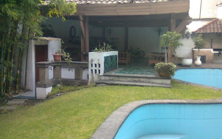 Foto de casa en venta en  , ciudad satélite, naucalpan de juárez, méxico, 1501725 No. 08