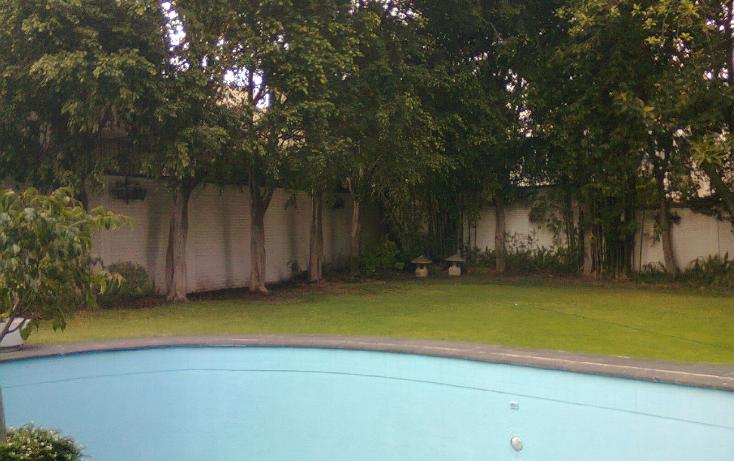 Foto de casa en venta en  , ciudad satélite, naucalpan de juárez, méxico, 1501725 No. 09