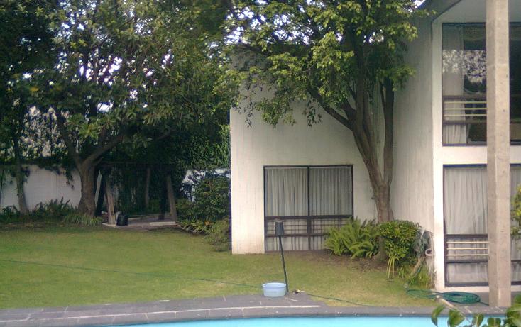 Foto de casa en venta en  , ciudad satélite, naucalpan de juárez, méxico, 1501725 No. 10