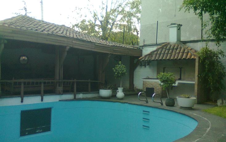 Foto de casa en venta en  , ciudad satélite, naucalpan de juárez, méxico, 1501725 No. 11