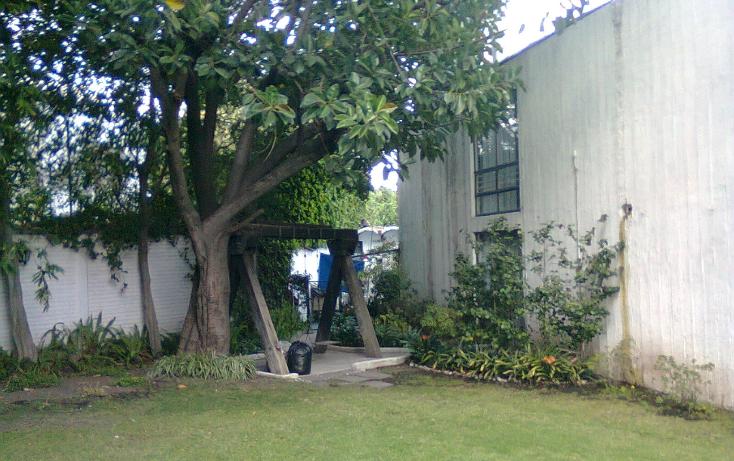 Foto de casa en venta en  , ciudad satélite, naucalpan de juárez, méxico, 1501725 No. 12