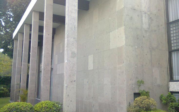 Foto de casa en venta en  , ciudad satélite, naucalpan de juárez, méxico, 1501725 No. 13