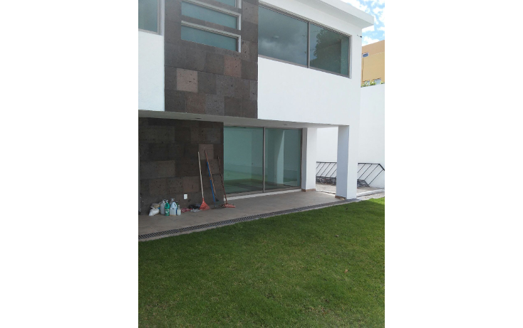 Foto de casa en venta en  , ciudad satélite, naucalpan de juárez, méxico, 1560670 No. 01