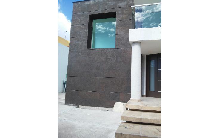 Foto de casa en venta en  , ciudad satélite, naucalpan de juárez, méxico, 1560670 No. 02