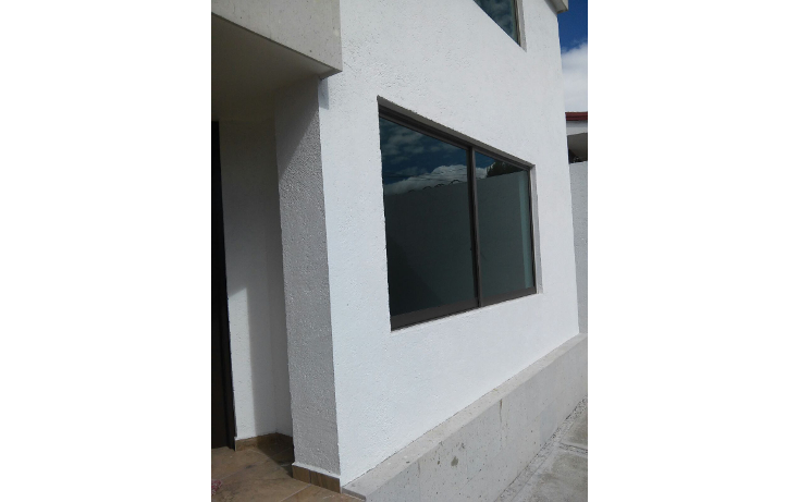 Foto de casa en venta en  , ciudad satélite, naucalpan de juárez, méxico, 1560670 No. 03
