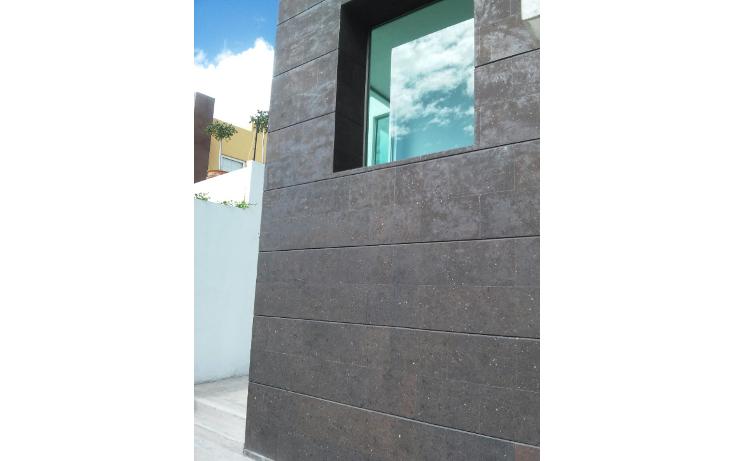Foto de casa en venta en  , ciudad satélite, naucalpan de juárez, méxico, 1560670 No. 04