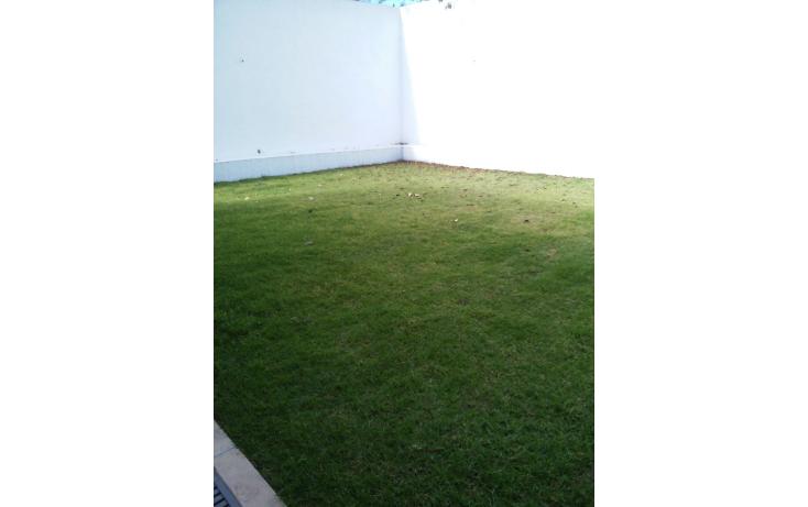 Foto de casa en venta en  , ciudad satélite, naucalpan de juárez, méxico, 1560670 No. 05