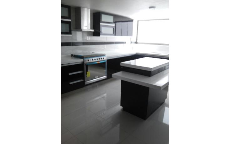 Foto de casa en venta en  , ciudad satélite, naucalpan de juárez, méxico, 1560670 No. 06