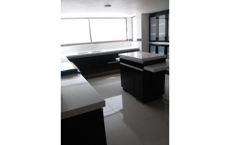 Foto de casa en venta en  , ciudad satélite, naucalpan de juárez, méxico, 1560670 No. 07