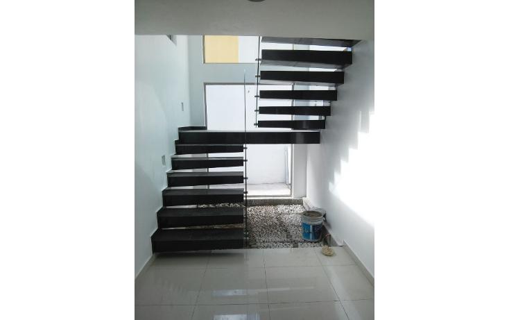 Foto de casa en venta en  , ciudad satélite, naucalpan de juárez, méxico, 1560670 No. 11