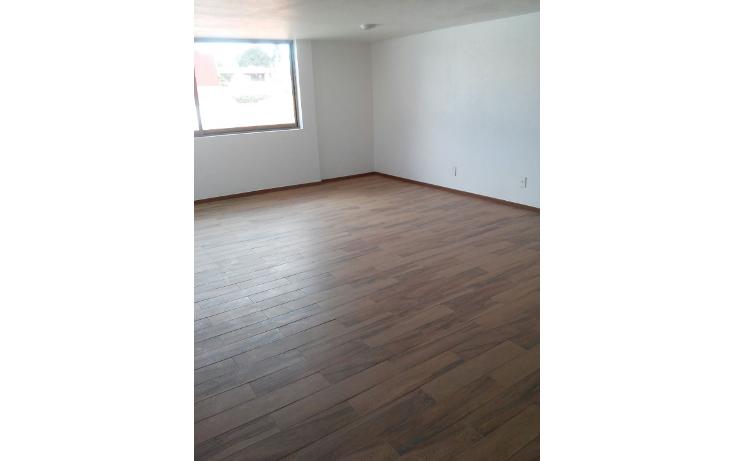 Foto de casa en venta en  , ciudad satélite, naucalpan de juárez, méxico, 1560670 No. 14