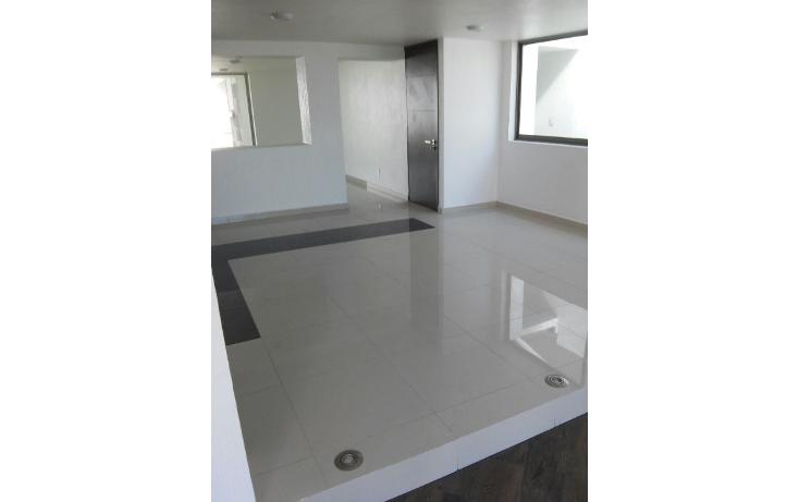 Foto de casa en venta en  , ciudad satélite, naucalpan de juárez, méxico, 1560670 No. 16