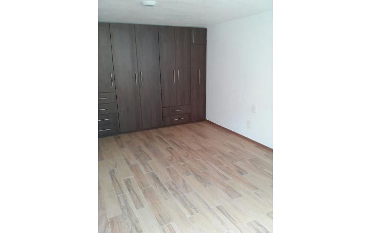 Foto de casa en venta en  , ciudad satélite, naucalpan de juárez, méxico, 1560670 No. 29