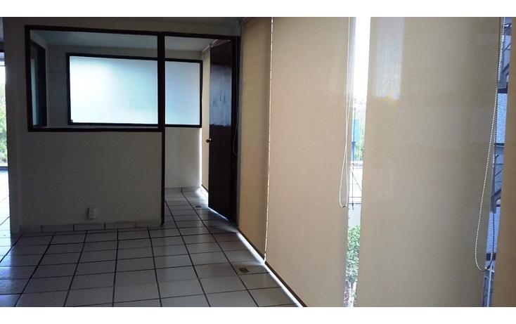 Foto de oficina en renta en  , ciudad satélite, naucalpan de juárez, méxico, 1564526 No. 09