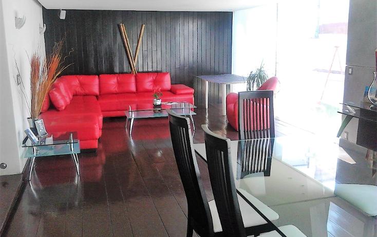 Foto de casa en venta en  , ciudad satélite, naucalpan de juárez, méxico, 1570046 No. 03