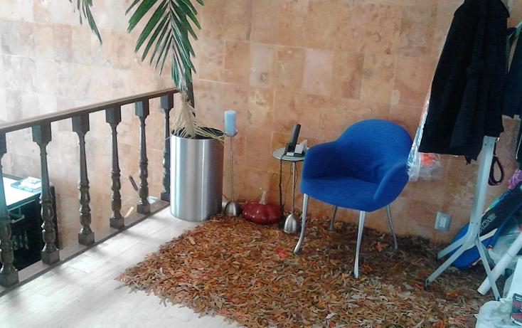 Foto de casa en venta en  , ciudad satélite, naucalpan de juárez, méxico, 1570046 No. 04