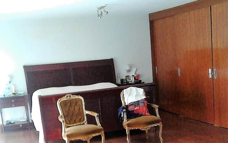 Foto de casa en venta en  , ciudad satélite, naucalpan de juárez, méxico, 1570046 No. 05